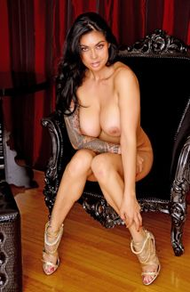 Tera Patrick password